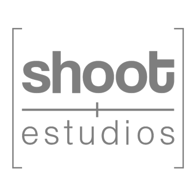 Logo Shoot Estudios