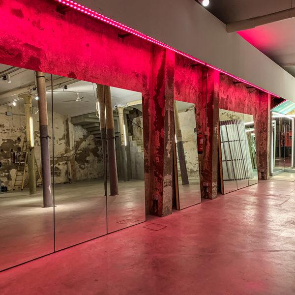 Alquiler loft rodajes Barcelona