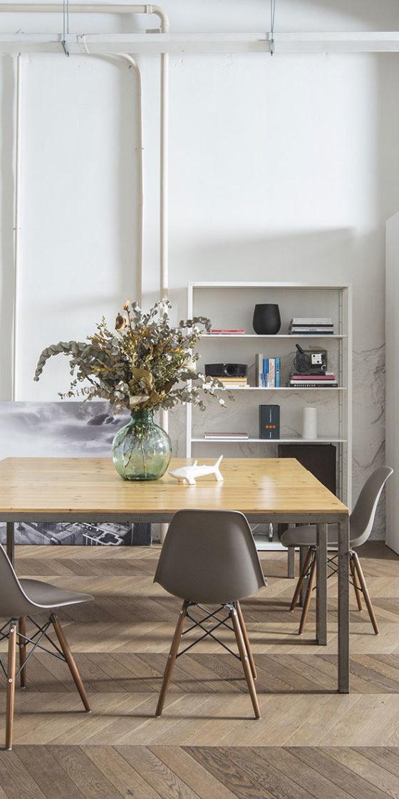 photo studio rental in Barcelona
