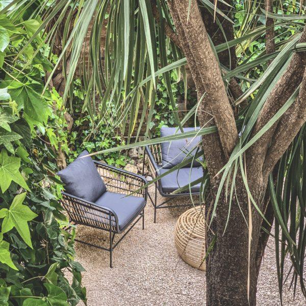 Jardin Nu Apartment