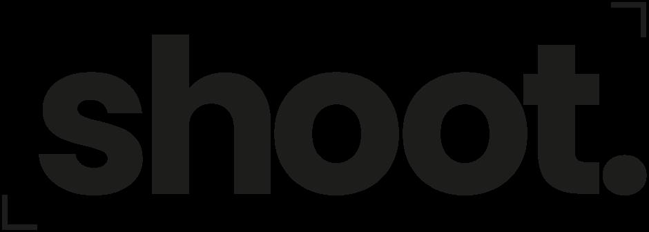 Logotipo shoot